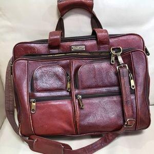 Wrangler Men's Office Bag